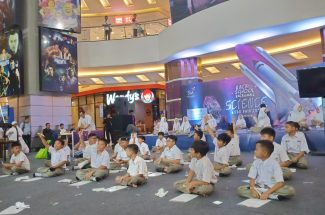 Trans Studio Mall Makassar menyelenggarakan event Science & Edu Fair 2019, 23-28 Juli 2019.